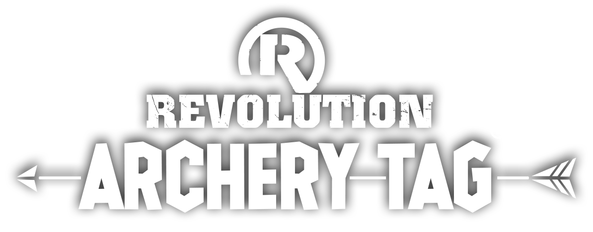Revolution Archerry Tag Wollongong